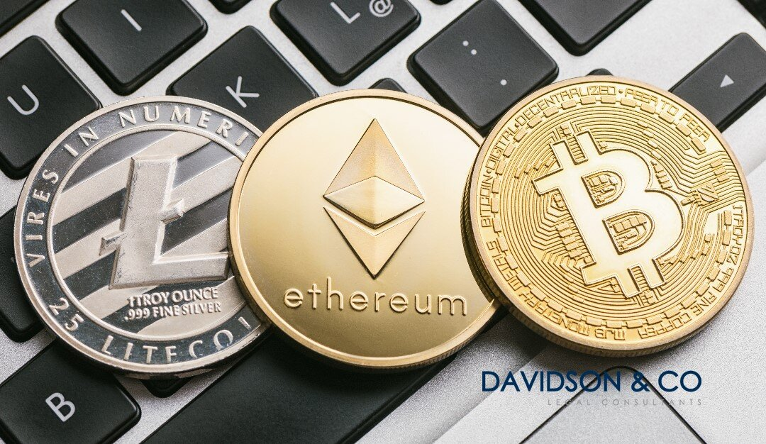 emerging use of cryptocurrencies in the Middle East
