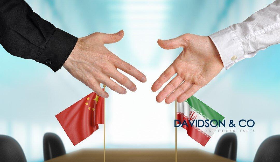 china-iran-JV