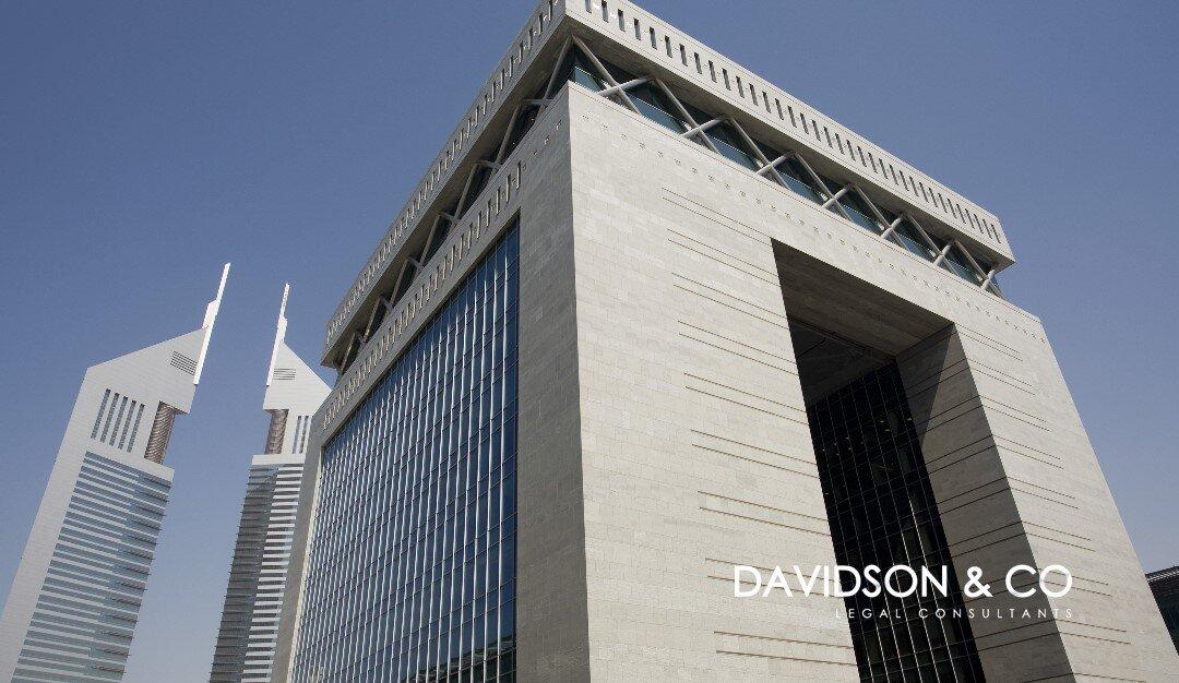 DIFC Employment Law